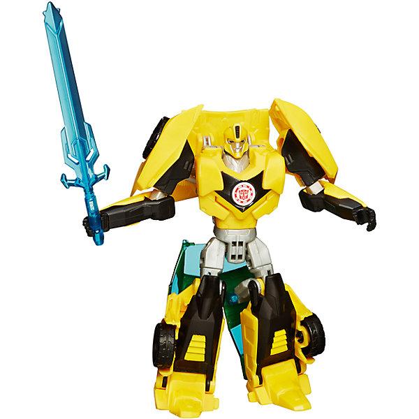 Hasbro Бамблби, Роботс-ин-Дисгайс Войны, Трансформеры