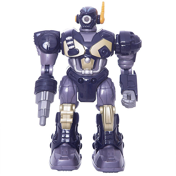 HAP-P-KID Робот Polar Captain, 17,5 см, HAP-P-KID игровые фигурки hap p kid игрушка робот polar captain 17 5 см 4075t