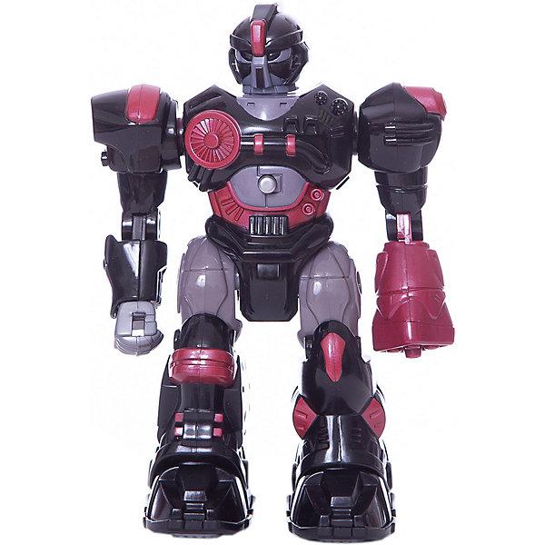 HAP-P-KID Робот XSS, 17,5 см, HAP-P-KID роботы hap p kid игрушка робот red revo 17 5 см 3578t