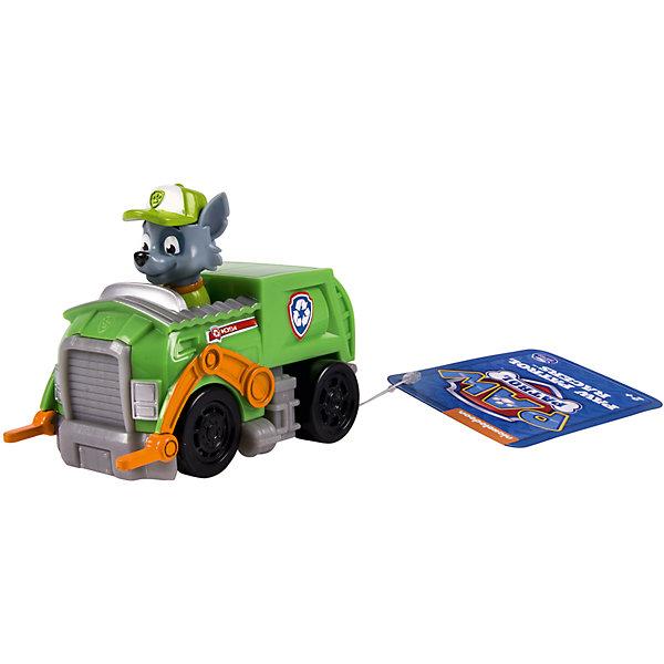 все цены на Spin Master Маленькая машинка спасателя