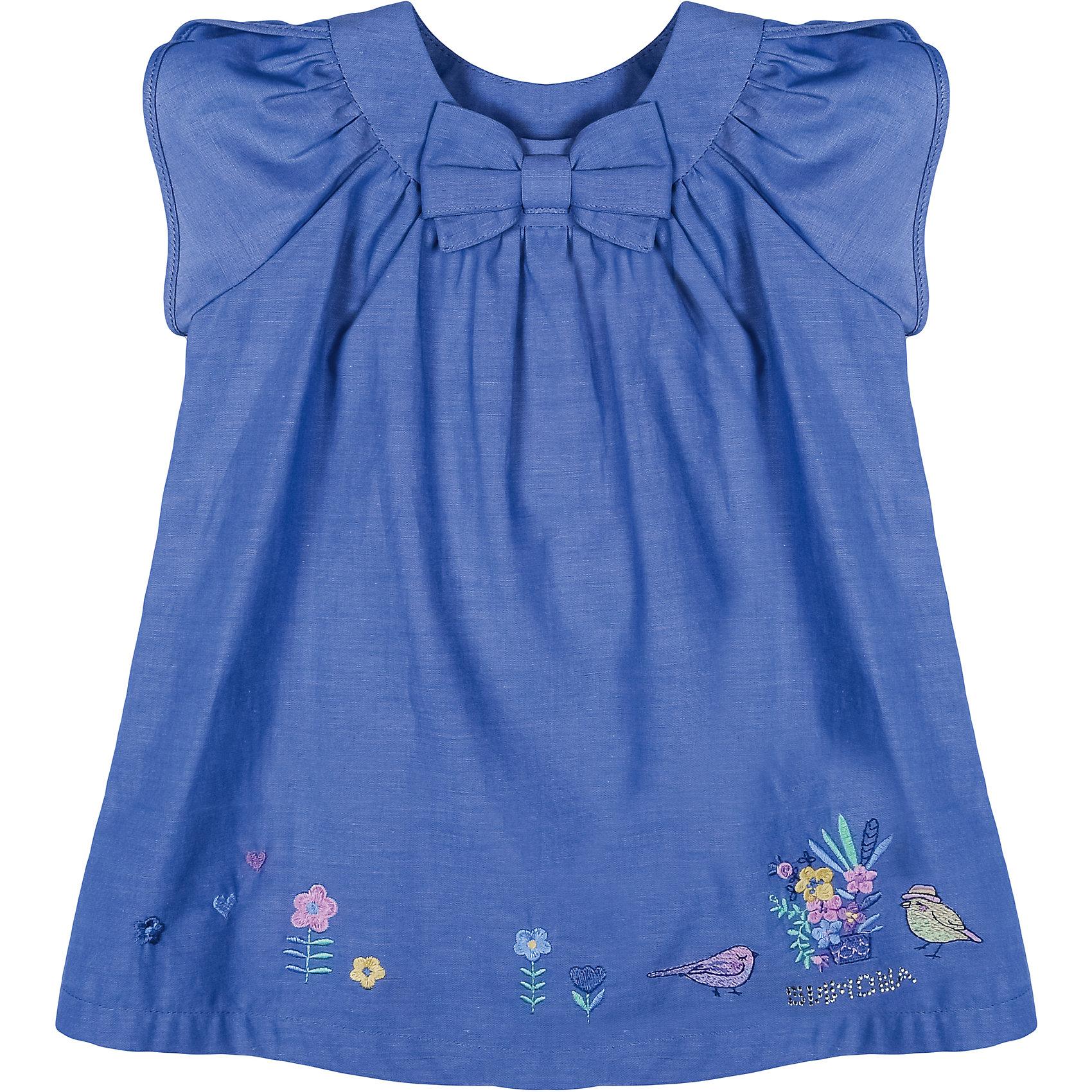 Платье для девочки Бимоша