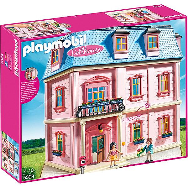 PLAYMOBIL® Кукольный дом Playmobil Романтический дом дом в подсосново