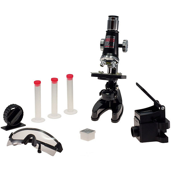 Edu-Toys Микроскоп 100*1200,