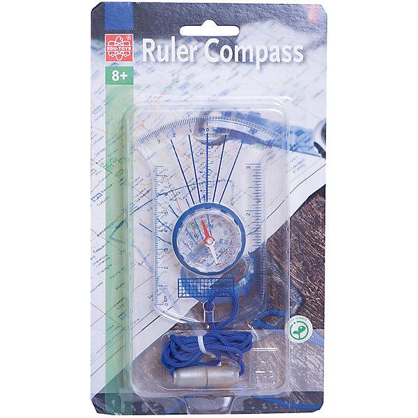 Купить Обучающий набор с компасом, Edu-Toys, Китай, Унисекс