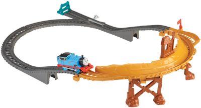 Игровой набор  Переправа через мост , Томас и его друзья, артикул:4023713 - Категории