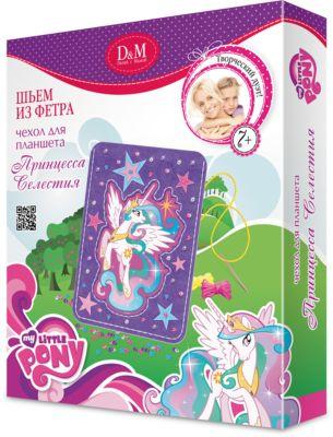 Шьем чехол для планшета  Принцесса Селестия , My Little Pony, артикул:4035253 - My little Pony