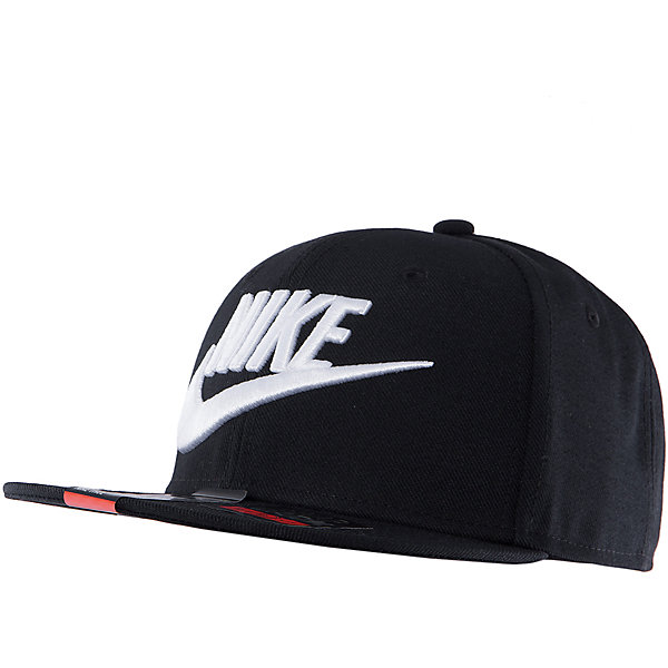 NIKE Кепка для мальчика FUTURA TRUE SNPBK CAP YTH NIKE laser protective safety glasses all round absorption red laser protection goggles safety comfortable eyewears glasses