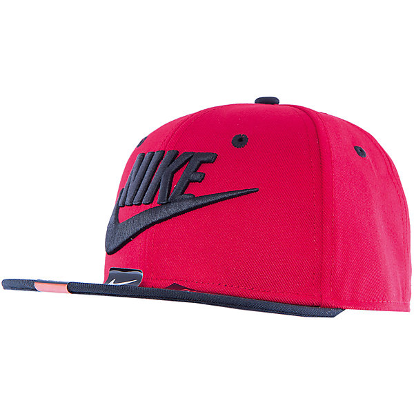 NIKE Кепка для мальчика FUTURA TRUE SNPBK CAP YTH NIKE free shipping super bright ccfl angel eyes halo rings kit for bmw e83 x3 auto headlight 4 rings 2 waterproof inverters page 7
