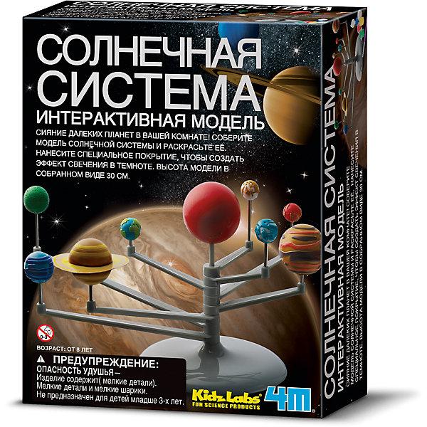 Купить Солнечная система, 4М, 4M, Китай, Унисекс