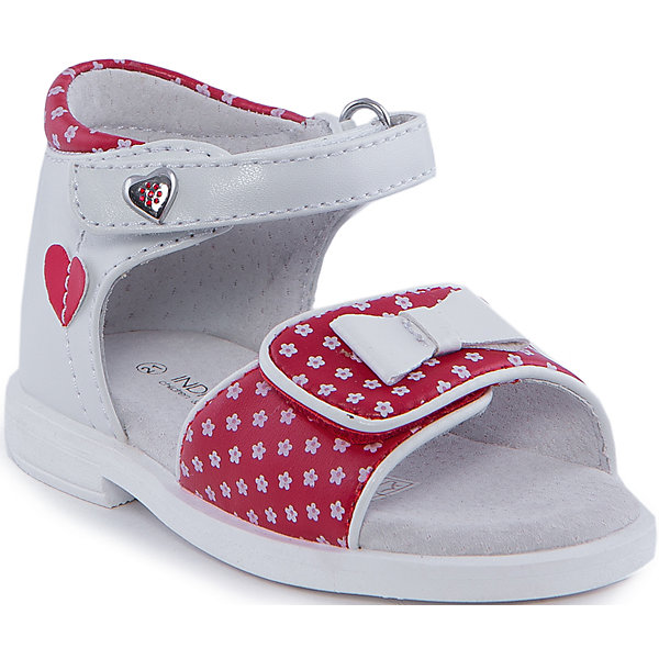 Фотография товара сандалии для девочки Indigo kids (4047033)