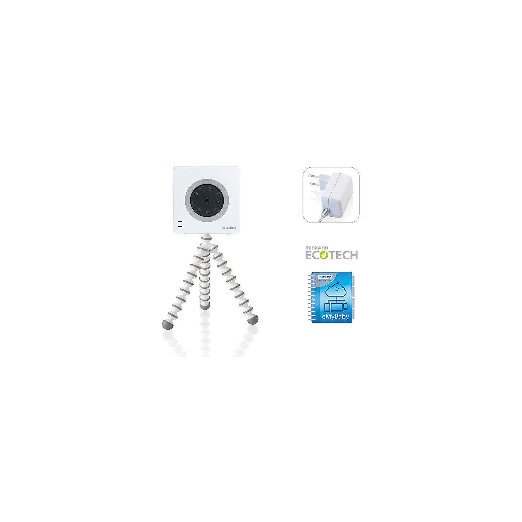 Дополнительная видеокамера для видеоняни Miniland Digimonitor 3.5 Touch