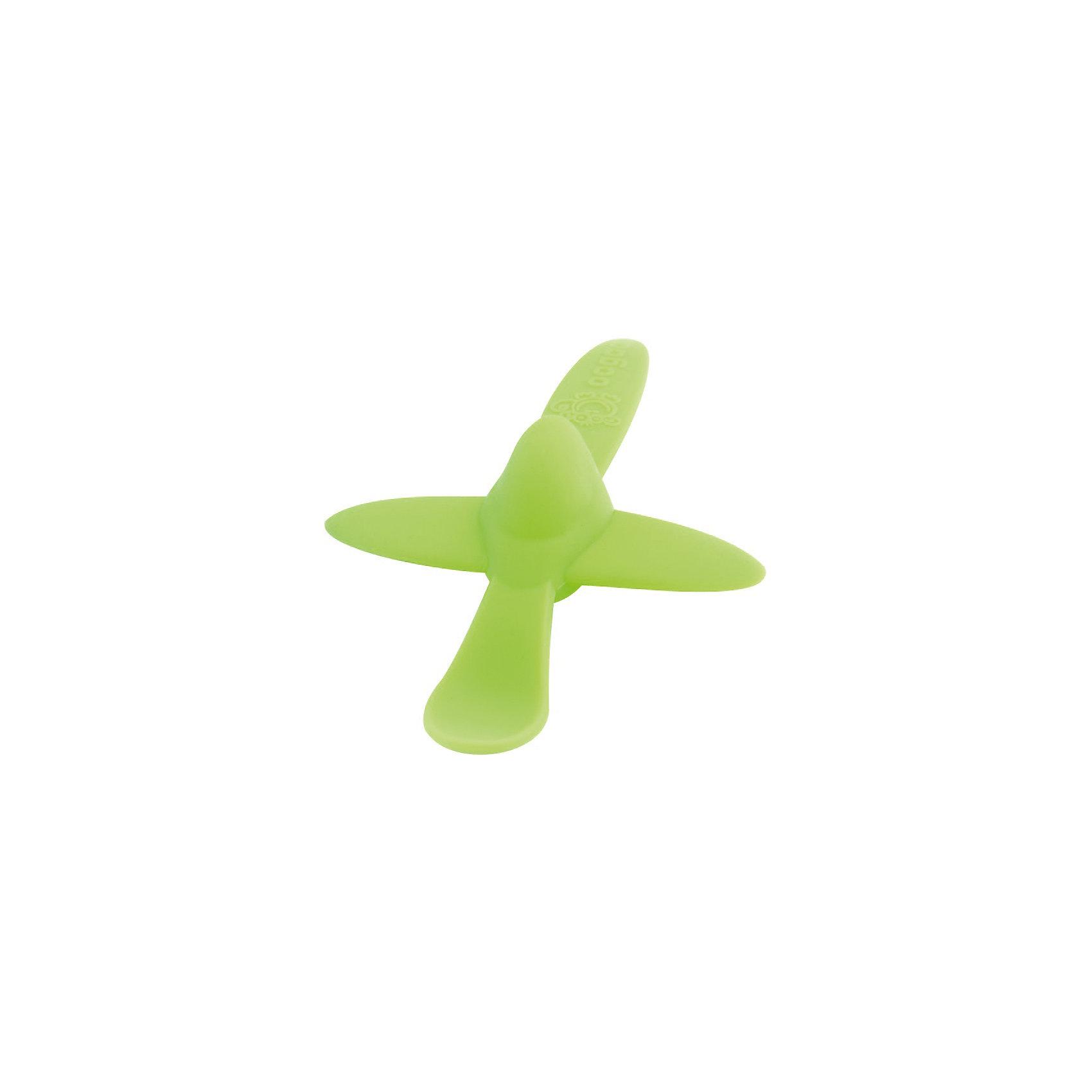 Ложка Самолет, Oogaa, зеленый