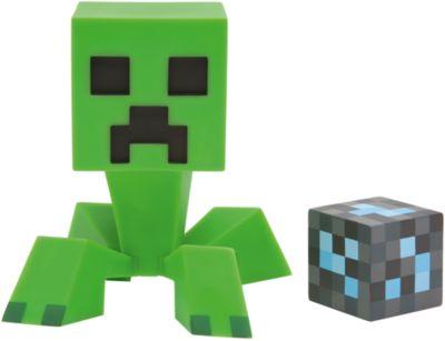 Фигурка Creeper Minecraft, 16см, артикул:4064781 - Категории