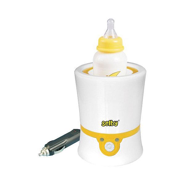 Selby Подогреватель детского питания BW-11 Selby selby подогреватель детского питания с функцие стерилизации bws 15 selby