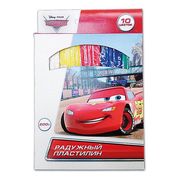 Восковый пластилин MultiArt Disney Тачки, 10 цветов, 200г.Тачки<br>Характеристики:<br><br>• возраст: от 3 лет<br>• в наборе: пластилин (10 цветов)<br>• упаковка: картонная коробка<br>• размер упаковки: 12x17x1 см.<br>• вес: 200 гр.<br><br>Набор воскового пластилина «Disney Тачки» поможет ребенку развить творческие способности, фантазию, моторику рук. Яркие цвета пластилина сподвигнут на создание красивых и оригинальных композиций и фигур.<br><br>Восковой пластилин очень пластичен, изготовлен из гипоаллергенного высококачественного воска, не содержит токсичных веществ, является натуральным и безопасным для детского здоровья.<br><br>Пластилин упакован в яркую коробку с изображением Молнии Маккуина, героя популярного диснеевского мультсериала «Тачки».<br><br>Восковый пластилин MultiArt Disney Тачки, 10 цветов, 200г. можно купить в нашем интернет-магазине.<br>Ширина мм: 120; Глубина мм: 170; Высота мм: 100; Вес г: 250; Возраст от месяцев: 36; Возраст до месяцев: 84; Пол: Мужской; Возраст: Детский; SKU: 4079306;