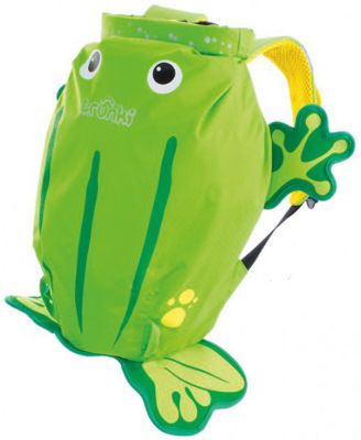 Рюкзак для бассейна и пляжа  Лягушка , артикул:4090981 - Путешествия