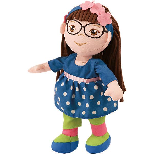 BAYER Мягкая кукла Bayer Паулина, 30 см