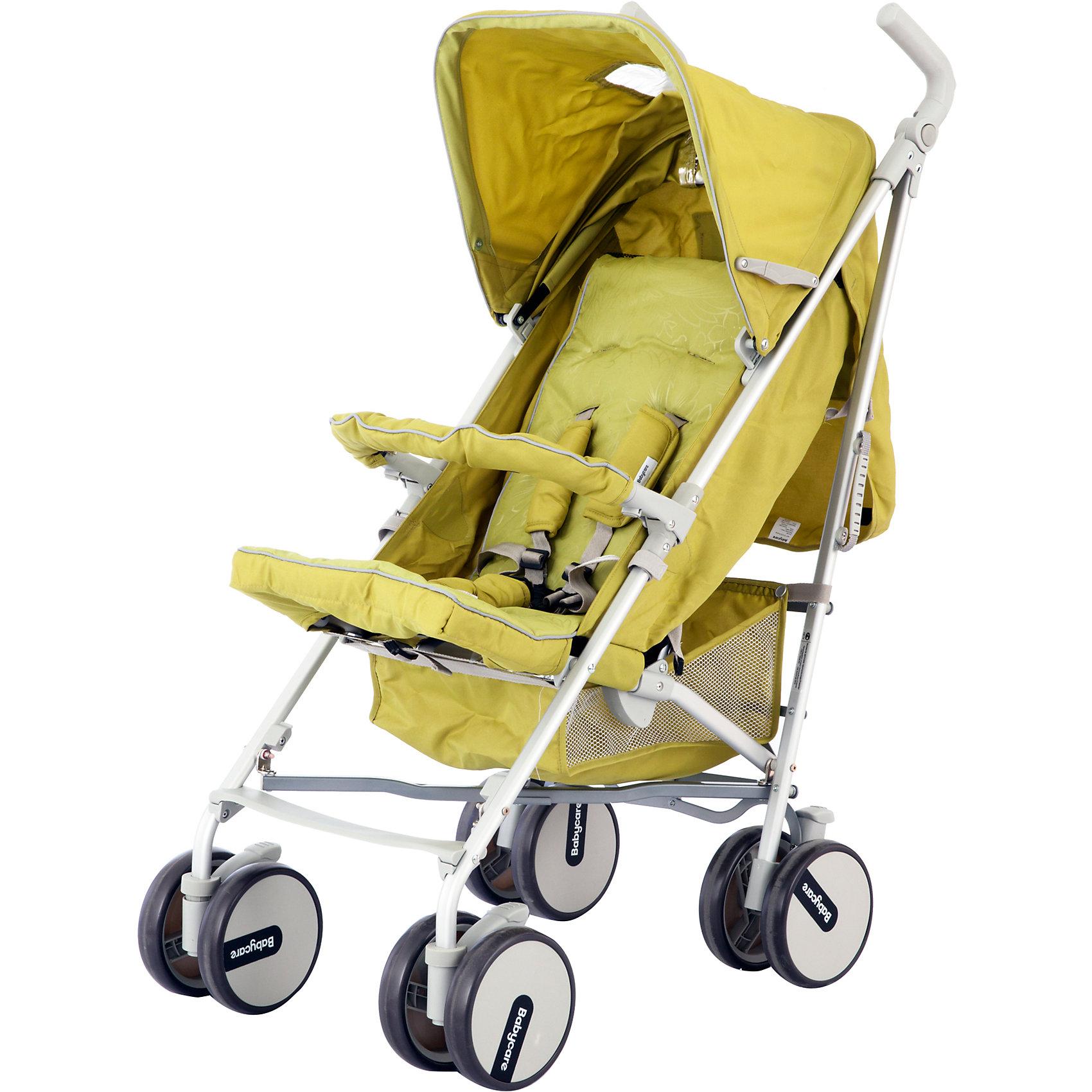 Коляска-трость Baby Care Premier, оливковый