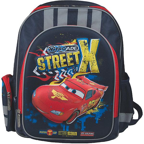 Купить со скидкой Эргономичный рюкзак Тачки с EVA-спинкой