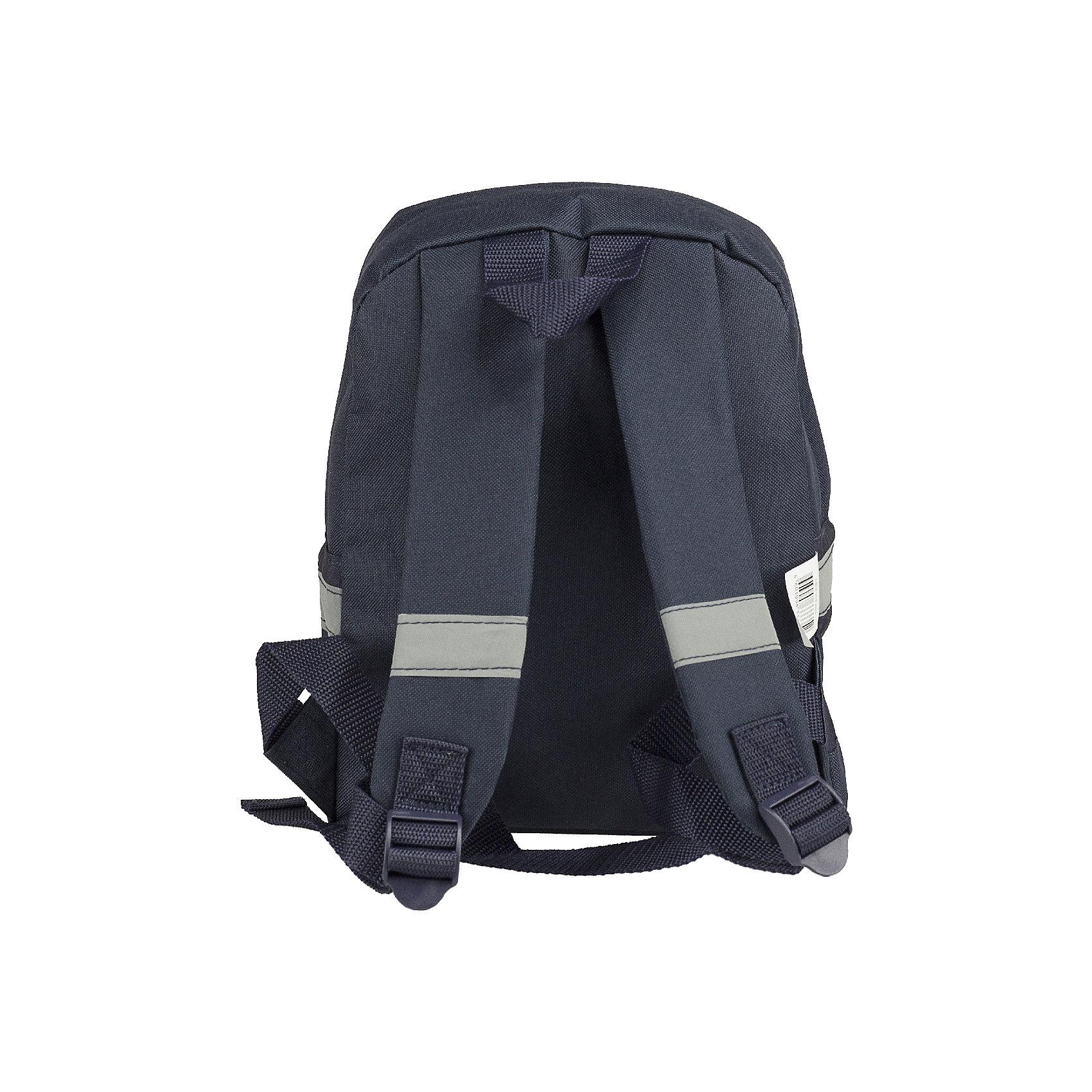 Дошкольный рюкзак Тачки