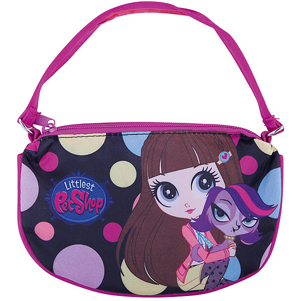 Академия групп Сумка-клатч, Littlest Pet Shop морозильник leran sfr 200 w
