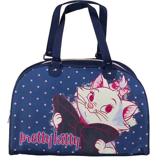 Академия групп Сумка Кошка Мари 21,5*34*13 см академия групп сумка принцессы дисней 21 5 34 13 см