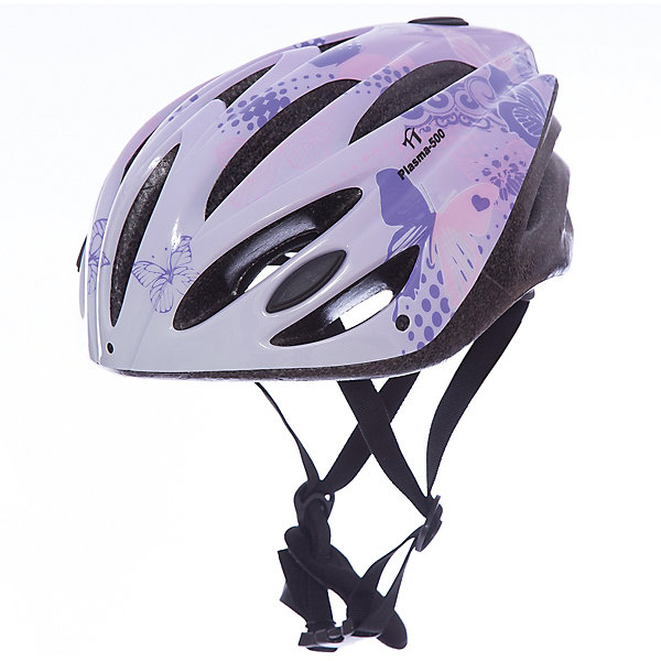 Фотография товара шлем Plasma 500, размер M, Tech Team (4144454)