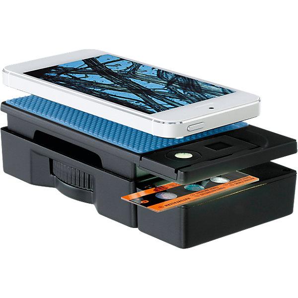 Edu-Toys Микроскоп для смартфона Edu-Toys наборы для творчества edu toys набор слайдов для микроскопа pe062 page 5