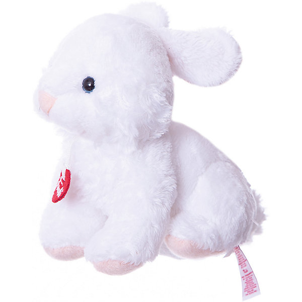 Trudi Мягкая игрушка Trudi Кролик, 15 см цена