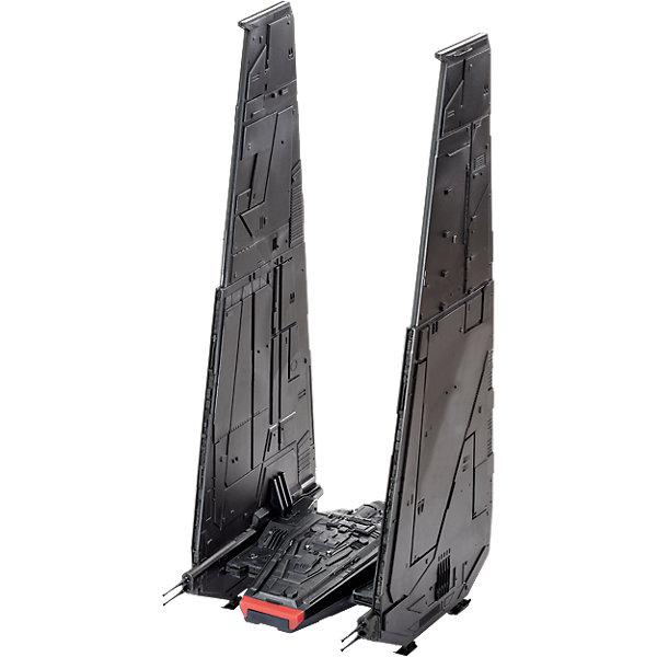 Revell Сборная модель Revell Звездные войны «Командный шаттл Кайло Рена» цена
