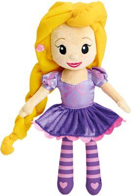 Мягкая игрушка с мелодией  Рапунцель , Disney, CHICCO, артикул:4162846 - Принцессы Дисней
