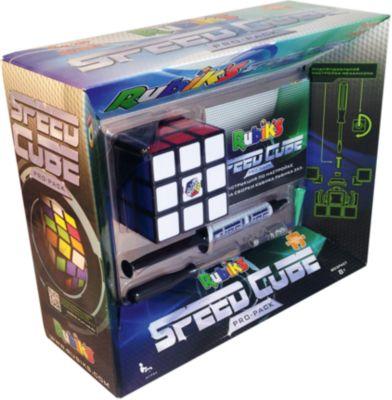 Скоростной Кубик Рубика 3х3, без наклеек, артикул:4166719 - Головоломки