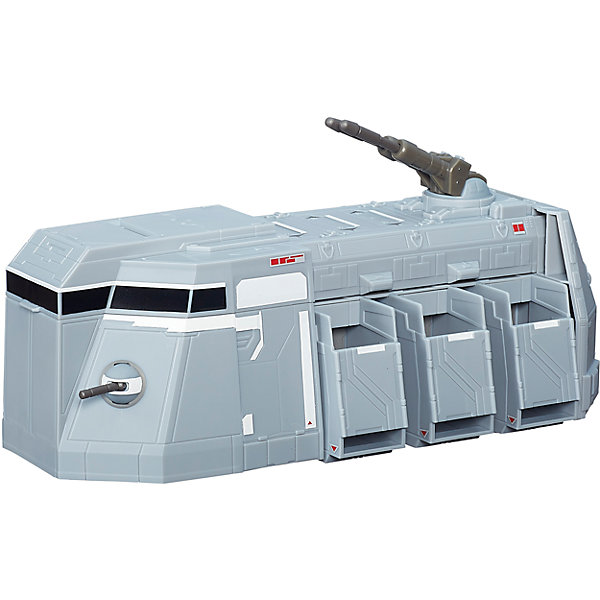 Боевое транспортное средство Star Wars, класс 2 от Hasbro