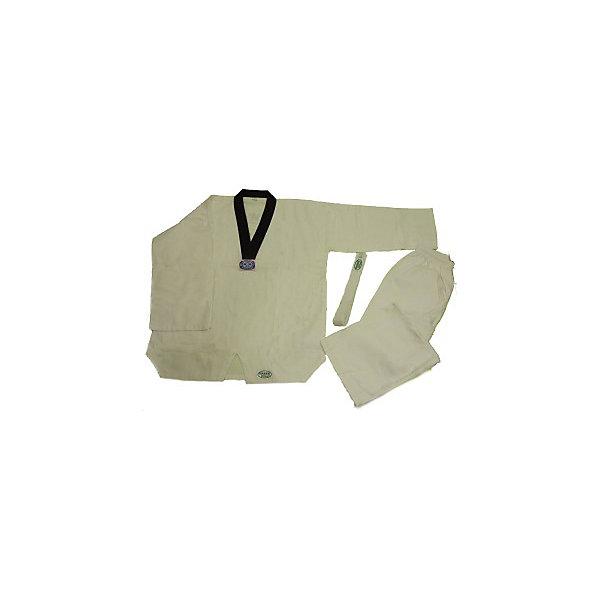 Кимоно Taekwondo белое Green Hill 4204148