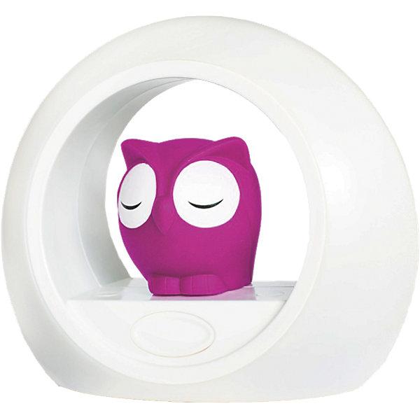 Ночник с датчиком звука Сова Лу (LOU) ZAZU. Розовая. 0+. Арт. ZA-LOU-03Детские предметы интерьера<br>Характеристики:<br><br>• ночник включается на звук голоса;<br>• датчик движения – загорается, если малыш проснулся;<br>• в ночное время сенсор загорается мягким светом;<br>• таймер автоматического отключения;<br>• 2 цвета в одном;<br>• настройка яркости: яркий, мягкий и рассеянный свет;<br>• материал: пластик;<br>• размер упаковки: 17х6,5х15 см.<br><br>Ночник с датчиком движения активизируется от звука голоса благодаря датчику включения звука. Ночник загорается мягким светом, если малыш проснулся ночью. Подсветка совы и внешнего кольца могут использоваться вместе – тогда свет будет ярким. Могут также использоваться по отдельности, чтобы свет был более мягким. Ночник «Сова» является надежным помощником и источником мягкого света во время ночных пробуждений крохи. <br><br>Ночник с датчиком звука Сова Лу (LOU) ZAZU. Розовая. 0+. Арт. ZA-LOU-03 можно купить в нашем интернет-магазине.<br>Ширина мм: 247; Глубина мм: 167; Высота мм: 88; Вес г: 447; Цвет: розовый; Возраст от месяцев: 0; Возраст до месяцев: 48; Пол: Женский; Возраст: Детский; SKU: 4204696;
