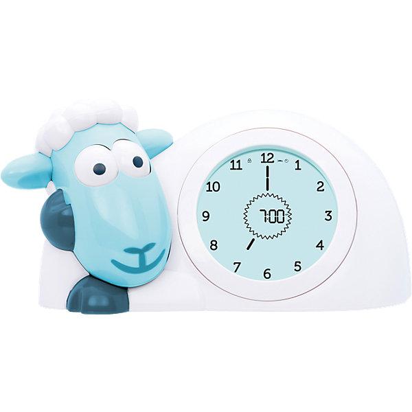 Часы-будильник для тренировки сна Ягнёнок Сэм (SAM) ZAZU. Синий. 2+. Арт. ZA-SAM-02Детские предметы интерьера<br>Характеристики:<br><br>• игрушка-будильник;<br>• глазки ягненка открываются и закрываются;<br>• цвет дисплея меняется в зависимости от времени суток;<br>• LCD-экран;<br>• аналоговые и цифровые часы;<br>• будильник;<br>• 3 звука звонка;<br>• регулятор громкости;<br>• режим автоматического отключения;<br>• регулировка яркости света ночника;<br>• таймер 5-15-30 минут;<br>• возможность оставить включенным на ночь;<br>• материал: пластик;<br>• размер упаковки: 20х11х11 см;<br>• тип батареек: 4 шт. типа АА;<br>• батарейки приобретаются отдельно.<br><br>Игрушка-будильник поможет детям научиться ориентироваться по часам, а добрый друг Ягнёнок Сэм с радостью в этом поможет. Часы-будильник для тренировки сна обладает дисплеем с изменением цвета экрана в зависимости от времени суток, регулятором громкости будильника и яркости экрана. Используется также в качестве ночника: часы можно оставить включенными на всю ночь или использовать таймер на 5, 15 или 30 минут. Вместе с Сэмом ребенку будет интереснее открывать и закрывать глазки.<br><br>Часы-будильник для тренировки сна Ягнёнок Сэм (SAM) ZAZU. синий 2+. Арт. ZA-SAM-03 можно купить в нашем интернет-магазине.<br>Ширина мм: 243; Глубина мм: 147; Высота мм: 165; Вес г: 637; Цвет: синий; Возраст от месяцев: 24; Возраст до месяцев: 120; Пол: Мужской; Возраст: Детский; SKU: 4204698;