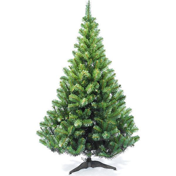 Царь-Елка Ель искусственная Клеопатра, 120 см ель искусственная crystal trees уральская стройная 120 см