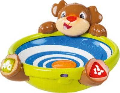 Развивающая игрушка  Игривый щенок , Bright Starts, артикул:4222565 - Интерактивные игрушки