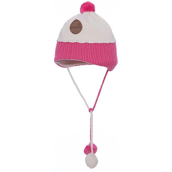 Huppa Шапка Huppa Zoe для девочки huppa шапка для девочки huppa