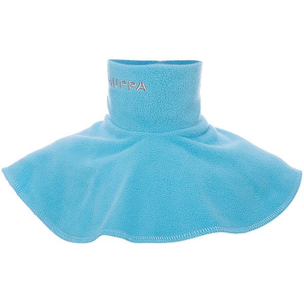 Флисовая манишка Huppa Jimmy для мальчикаШарфы, платки<br>Характеристики товара:<br><br>• модель: Jimmy;<br>• цвет: голубой;<br>• состав: 100% полиэстер, флис; <br>• подкладка: без подкладки;<br>• сезон: зима;<br>• температурный режим: от +5°С до -25°С;<br>• особенности: флисовая;<br>• застежка: липучки;<br>• страна бренда: Финляндия;<br>• страна изготовитель: Эстония.<br><br>Флисовая манишка на липучках. Для удобства ношения на воротнике имеется застежка-липучка. Воротник хорошо подходит для прогулок во дворе, потому что защищает шею от ветра и ребенку легко его надевать самому.<br><br>Манишку Huppa Jimmy (Хуппа) можно купить в нашем интернет-магазине.<br>Ширина мм: 89; Глубина мм: 117; Высота мм: 44; Вес г: 155; Цвет: голубой; Возраст от месяцев: 0; Возраст до месяцев: 6; Пол: Мужской; Возраст: Детский; Размер: one size; SKU: 4243080;