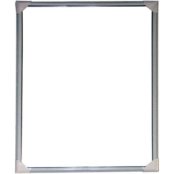 Рамка для пазла 500 деталей, 33х47 см, серая