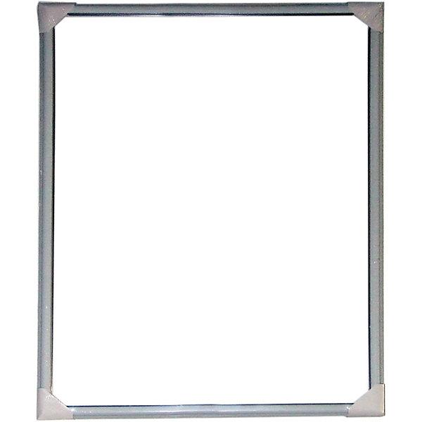 Рамка для пазла 1000/1500 деталей, 48х68 см, серая