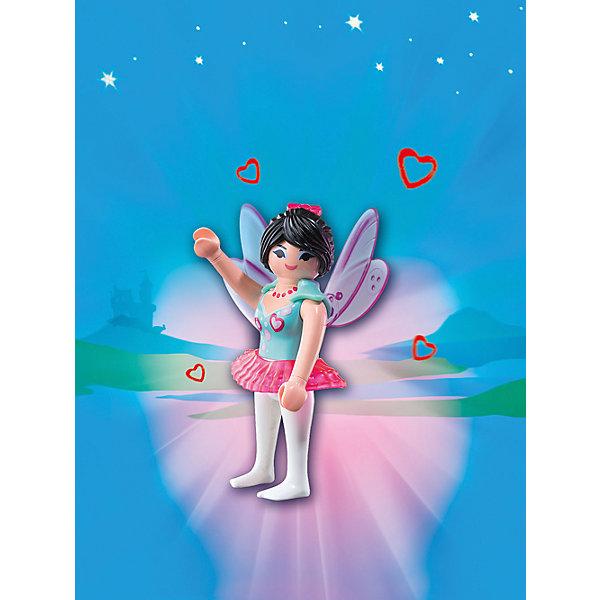 PLAYMOBIL® Друзья: Добрая фея с кольцом, PLAYMOBIL playmobil® дуо молодожены playmobil