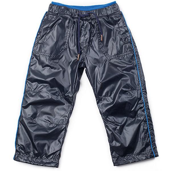 Брюки для мальчика Sweet BerryВерхняя одежда<br>Брюки утепленные для мальчика, непромокаемые, пояс на удобной резинке.<br>Состав:<br>Верх: 100% полиэстер, Подкладка: 100%полиэстер<br>Ширина мм: 215; Глубина мм: 88; Высота мм: 191; Вес г: 336; Цвет: синий; Возраст от месяцев: 9; Возраст до месяцев: 12; Пол: Мужской; Возраст: Детский; Размер: 80,86,92,98; SKU: 4273147;