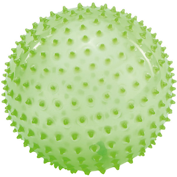 Массажно-игровой мяч, 18 см, PicnMixМассажеры<br>Массажно-игровой мяч способствуют гармоничному развитию всей мускулатуры ребенка, тренировке реакции, координации, цветового и тактильного восприятия. Подходят для игр в воде. Яркий мячики обязательно привлечет внимание малышей.<br><br>Дополнительная информация:<br><br>- Материал: полимер.<br>- Размер: d-18 см.<br>- Цвет: зеленый.<br>- Мяч снабжен ниппелем.<br><br>Массажно-игровой мяч, 18 см, Pic`n Mix, можно купить в нашем магазине.<br>Ширина мм: 210; Глубина мм: 228; Высота мм: 180; Вес г: 282; Возраст от месяцев: 0; Возраст до месяцев: 72; Пол: Унисекс; Возраст: Детский; SKU: 4284795;