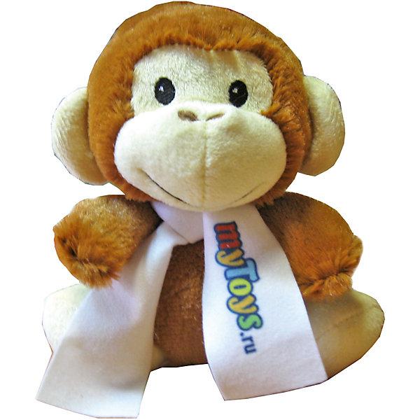 Обезьянка Берта, 22 см, myToysМягкие игрушки животные<br>Забавная мягкая Обезьянка Берта, 22 см, Fancy (Фэнси) словно создана для того, чтобы ее обнимали и брали с собой в кроватку. Мягкая игрушка наполнит мир Вашего малыша приятными ощущениями и положительными эмоциями и станет прекрасным подарком к любому празднику!<br><br>Дополнительная информация:<br>-Развивает: воображение, тактильную чувствительность, речь, мелкую моторику<br>-Размер в упаковке: 9х13х16 см<br>-Вес в упаковке: 45 г<br>-Материалы: текстиль, синтепон<br><br>Обезьянку Берту, 22 см, Fancy (Фэнси) можно купить в нашем магазине.<br>Ширина мм: 90; Глубина мм: 130; Высота мм: 160; Вес г: 45; Возраст от месяцев: 36; Возраст до месяцев: 72; Пол: Унисекс; Возраст: Детский; SKU: 4289613;