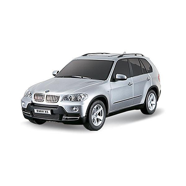 Машина BMW X5, 1:18, со светом, р/у, RASTAR