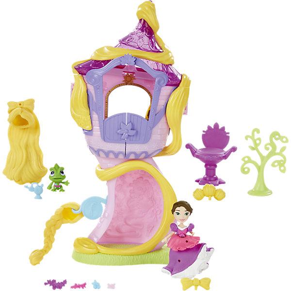Купить Набор Башня Рапунцель , Disney Princess, Hasbro, Китай, Женский
