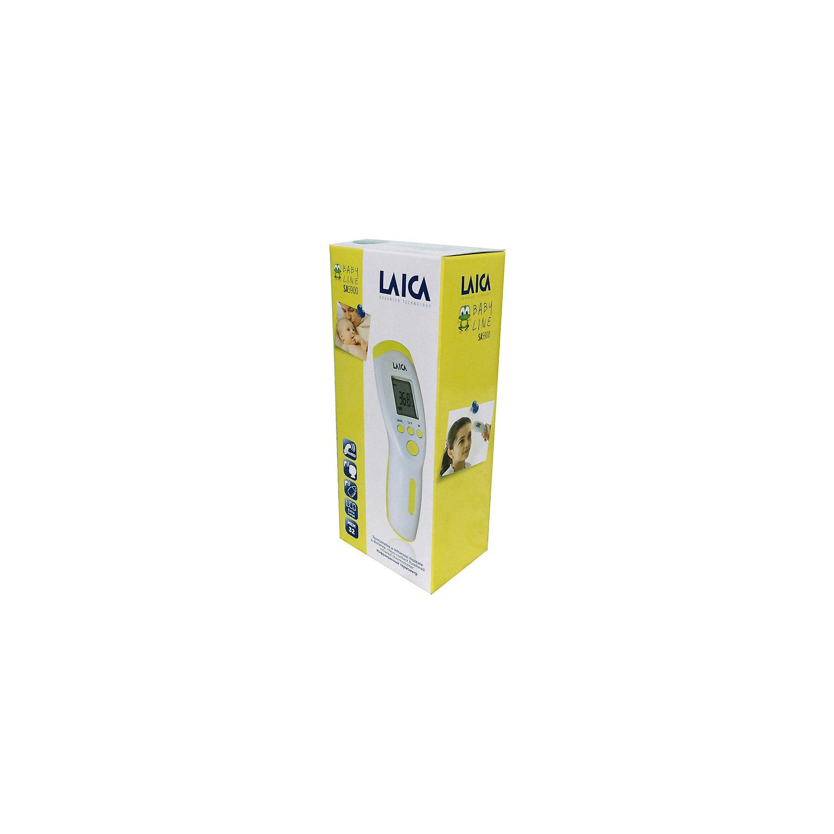 Термометр инфракрасный SA5900 LAICA