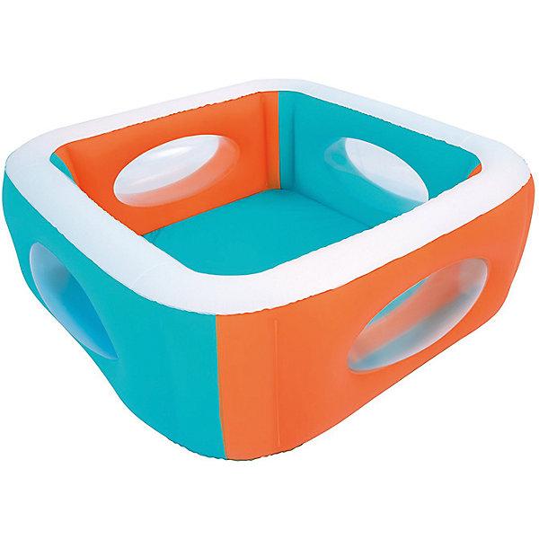 Фотография товара надувной бассейн с окошками, Bestway (4413487)